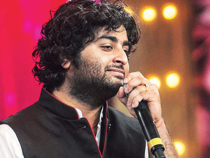 Arijit Singh is India's finest male playback singer