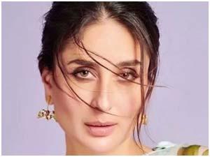 About Kareena Kapoor